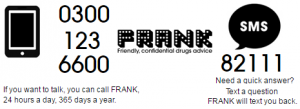 frank contacts