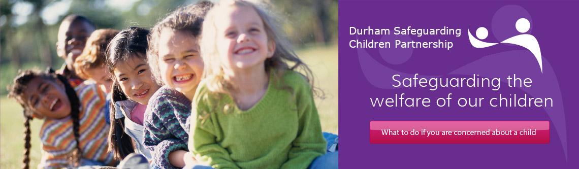 Durham Safeguarding Children Partnership – Durham